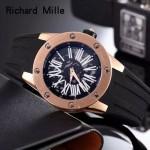 Richard Mille-82-02 理查德米勒時尚新款女裝西鐵城全自動機芯腕表