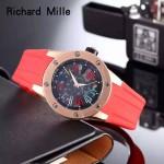 Richard Mille-82-011 理查德米勒時尚新款女裝西鐵城全自動機芯腕表
