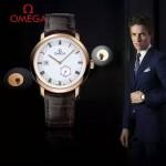 OMEGA-177-010 時尚經典雷德梅尼同款自動機械男士腕表