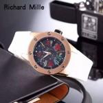 Richard Mille-82-08 理查德米勒時尚新款女裝西鐵城全自動機芯腕表