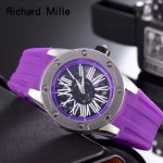 Richard Mille-82-015 理查德米勒時尚新款女裝西鐵城全自動機芯腕表