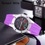 Richard Mille-82-05 理查德米勒時尚新款女裝西鐵城全自動機芯腕表