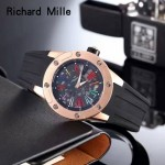 Richard Mille-82-012 理查德米勒時尚新款女裝西鐵城全自動機芯腕表