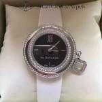 Van Cleef&Arpels-01 梵克雅寶charms系列小號瑞士石英機女士腕表