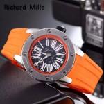 Richard Mille-82-016 理查德米勒時尚新款女裝西鐵城全自動機芯腕表