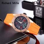 Richard Mille-82-09 理查德米勒時尚新款女裝西鐵城全自動機芯腕表