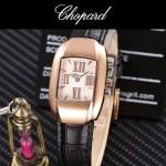 Chopard-038-08 蕭邦La Strada女士系列進口石英腕表