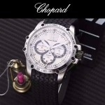 Chopard-037-04 蕭邦進口石英機芯賽車系列男士限量款腕表