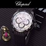 Chopard-037-01 蕭邦進口石英機芯賽車系列男士限量款腕表