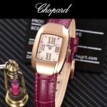 Chopard-038-02 蕭邦La Strada女士系列進口石英腕表