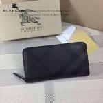 Lvaaa.tw-0222-01 專櫃時尚新款進口PVC配牛皮拉鏈款錢包