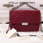 Stella McCartney-019-03 斯特拉潮流時尚新款Beckett系列大號郵差包