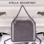 Stella McCartney-016-02 斯特拉潮流時尚水鉆系列限量版手提單肩鏈條包