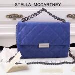 Stella McCartney-01902 斯特拉潮流時尚新款Beckett系列大號郵差包