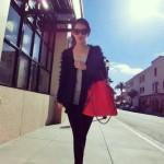 Stella McCartney-05 斯特拉潮流時尚爆款大號手提肩背鏈條包