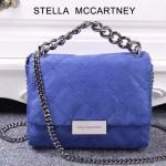 Stella McCartney-020-04 斯特拉潮流時尚新款Beckett系列小號郵差包