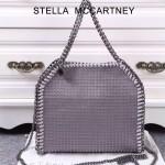 Stella McCartney-011-01 斯特拉潮流時尚爆款鉚釘系列手提肩背鏈條包