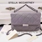 Stella McCartney-019-01 斯特拉潮流時尚新款Beckett系列大號郵差包