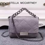 Stella McCartney-020-02 斯特拉潮流時尚新款Beckett系列小號郵差包