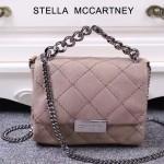 Stella McCartney-020 斯特拉潮流時尚新款Beckett系列小號郵差包