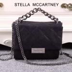 Stella McCartney-020-03 斯特拉潮流時尚新款Beckett系列小號郵差包