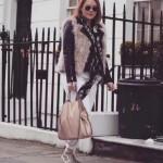 Stella McCartney-05-01 斯特拉潮流時尚爆款大號手提肩背鏈條包