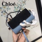 CHLOE 020-04 潮流時尚新款Faye mini系列高圓圓嗆口小辣椒同款原版小牛皮單肩包
