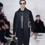 LV圍巾-13-01 人氣熱銷時尚走秀款羊絨豹紋系列中性款大長巾