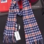 菲拉格幕圍巾-01 潮流時尚走秀款頂級羊絨配精細刺繡男士圍巾