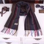 GUCCI圍巾-23 人氣熱銷周傑倫同款羊羔絨男士圍巾