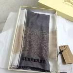 Lvaaa.tw-020 巴寶莉專櫃新款秋冬保暖羊絨長款圍巾