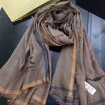 Lvaaa.tw-020-3 巴寶莉專櫃新款秋冬保暖羊絨長款圍巾