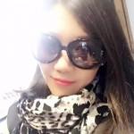 YSL圍巾-2 聖邏蘭專櫃時尚楊冪同款豹紋羊絨披肩圍巾