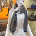 Lvaaa.tw-圍巾030-2 巴寶莉人氣百搭新款山羊絨長款圍巾披肩