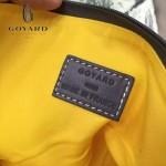 Goyard-1 戈雅時尚經典可以塗鴉訂制服務個性手包