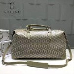 Goyard-12-07 戈雅潮流時尚新款可以私人印字個性旅行袋