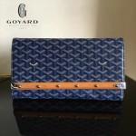 Goyard-15-09 戈雅潮流時尚新款木條系列手拿包