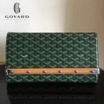 Goyard-15-05 戈雅潮流時尚新款木條系列手拿包