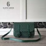 Goyard-16-04 戈雅潮流時尚新款搭配可調節肩帶男女式通用郵差包