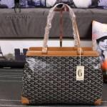 Goyard-13 戈雅潮流時尚新款百搭單肩包購物袋