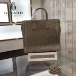 Goyard-020-6 潮流時尚經典款中性手提單肩包購物袋