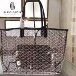 Goyard-14-014 戈雅潮流時尚百搭經典款透明購物袋果凍包