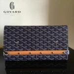 Goyard-15-08 戈雅潮流時尚新款木條系列手拿包