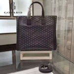 Goyard-020 潮流時尚經典款中性手提單肩包購物袋