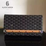 Goyard-15 戈雅潮流時尚新款木條系列手拿包