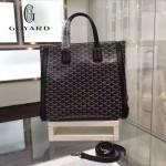 Goyard-020-3 潮流時尚經典款中性手提單肩包購物袋