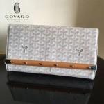 Goyard-15-07 戈雅潮流時尚新款木條系列手拿包