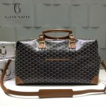 Goyard-12 戈雅潮流時尚新款可以私人印字個性旅行袋