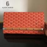 Goyard-15-04 戈雅潮流時尚新款木條系列手拿包