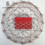 Goyard-025-05 戈雅潮流時尚百搭經典款卡包